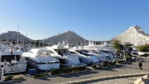 Place de port