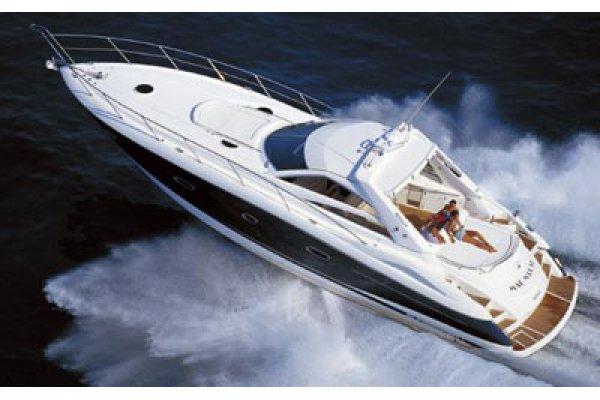Sunseeker Portofino 53 - 2004 -