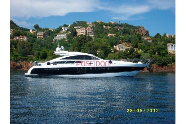 Princess V70 - 2007 -