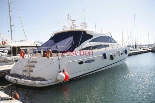 Princess V70 - 2006 -