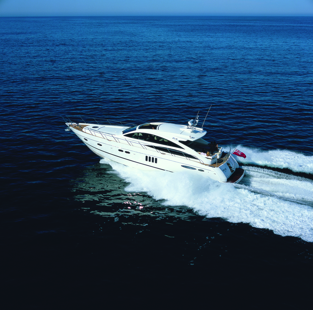 Princess V65 Mkii - 2005 For Sale