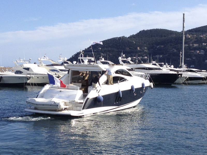 Sunseeker Predator 62 : Drastic Reduced Sale Price