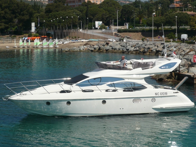 Azimut 43 - 2005 - Sale Price Reduced