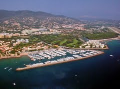 Berth For Sale 15m Môle Sud - Port Vauban Antibes