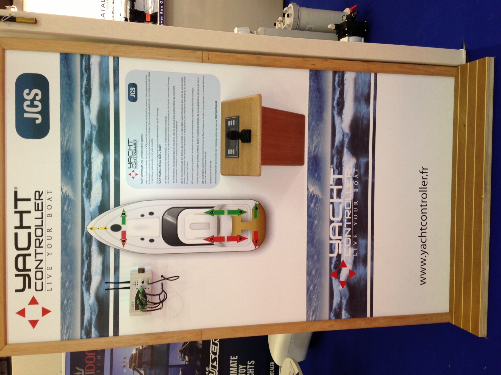 Jcs Launch Offer On Nautic 2012