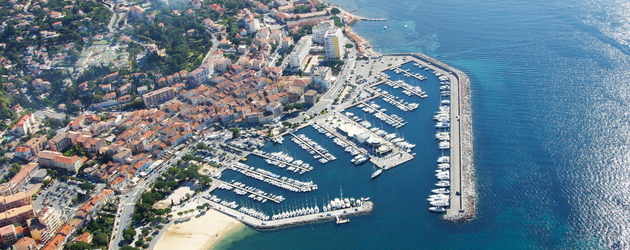 12m Berth For Sale In Port Sainte Maxime