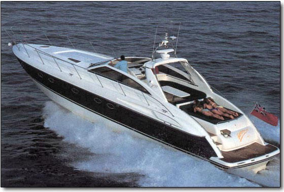 Beautiful Princess V55 - 1999 For Sale