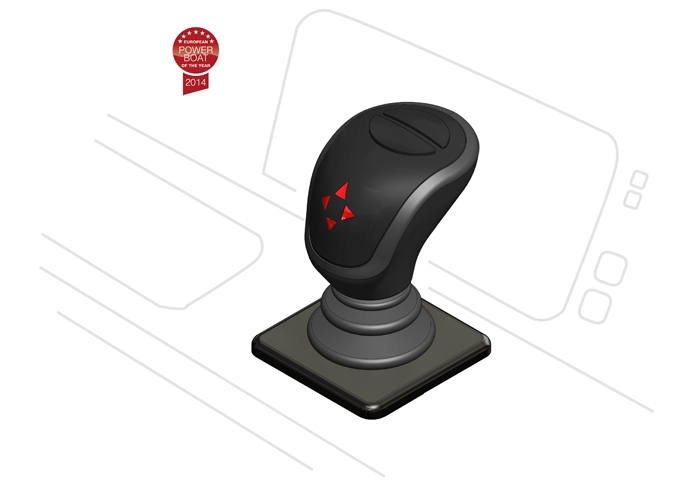 1ère Installation Du Joystick Jcs Plus En France