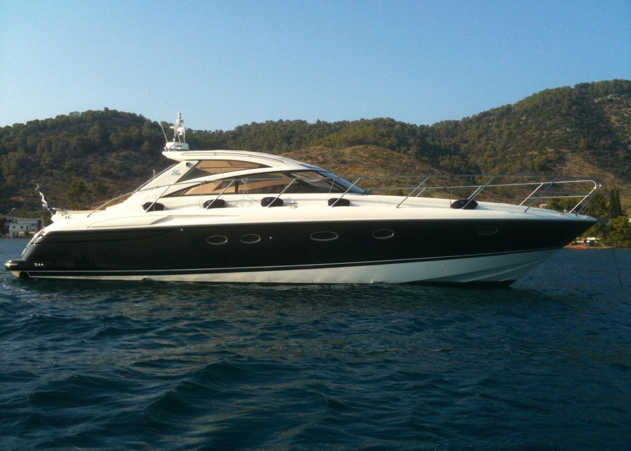 Princess V48 - Sale Price Reduced