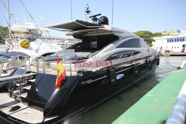 Princess V70 - Sale Price Reduced