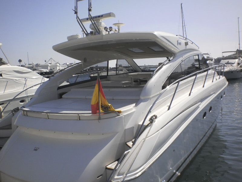 Réduction Du Prix De Vente Princess V53