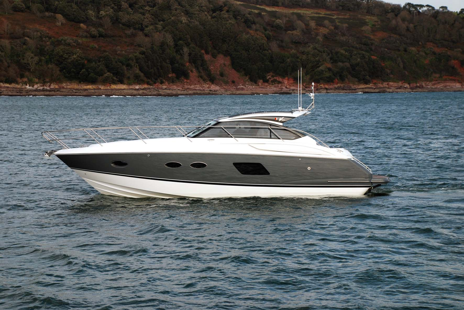 Princess V39 Of 2014 For Sale
