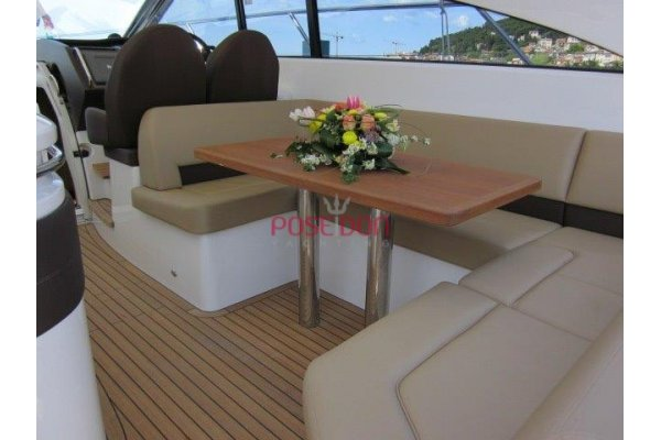 Princess V42 Ht  - 2011 -