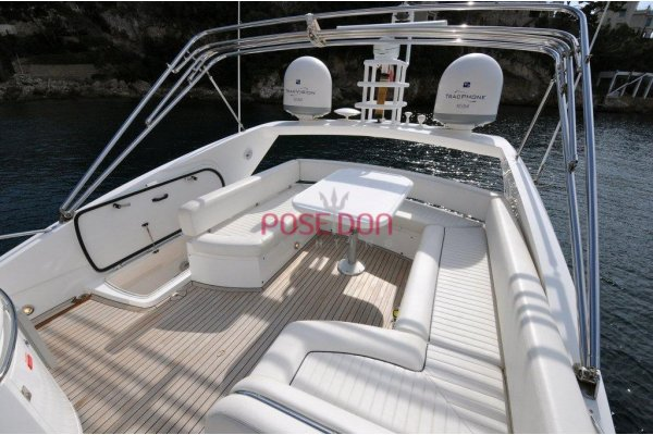 Sunseeker Manhattan 60 - 2006 -