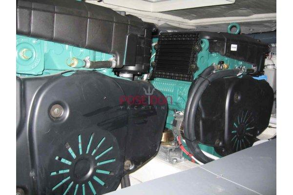 Azimut 43 S - 2007 -