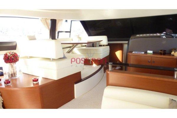 Jeanneau  Prestige 510  - 2011 -