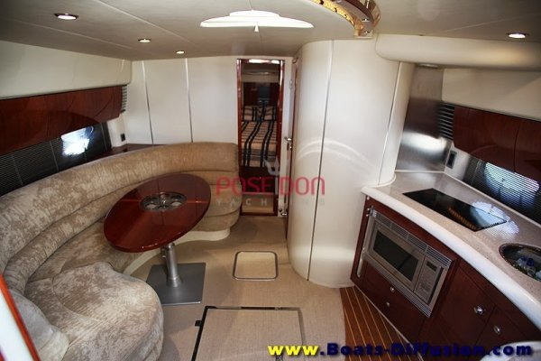 Fairline Targa 40 - 2006 -