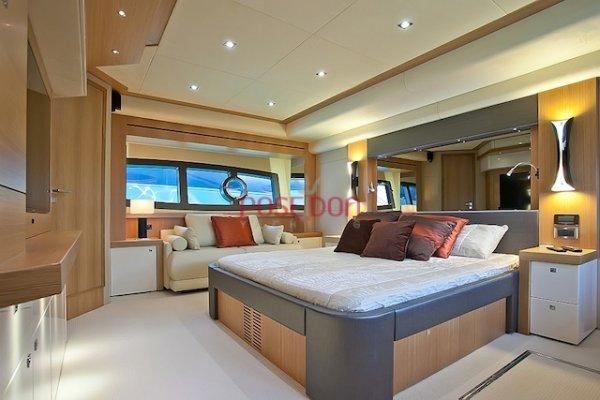 Sunseeker 28m Yacht  - 2012 -