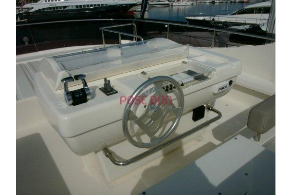 Ferretti 750 - 2011 -