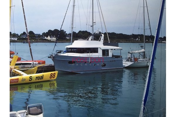 Swift Trawler 50  - 2014 -