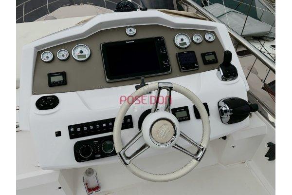 Sessa F45 - 2012 -